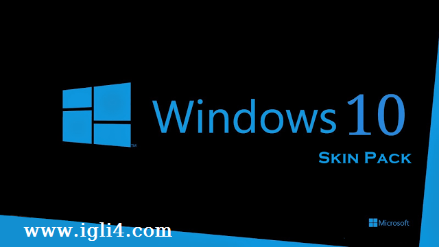Windows-10-Skin-Pack-Free-Download