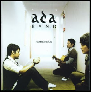 Download Lagu Ada Band Mp3 Album Harmonious, Lagu Ada Band Mp3 Album Harmonious (2008), Ada Band Mp3 Album Harmonious (2008) Full Album,