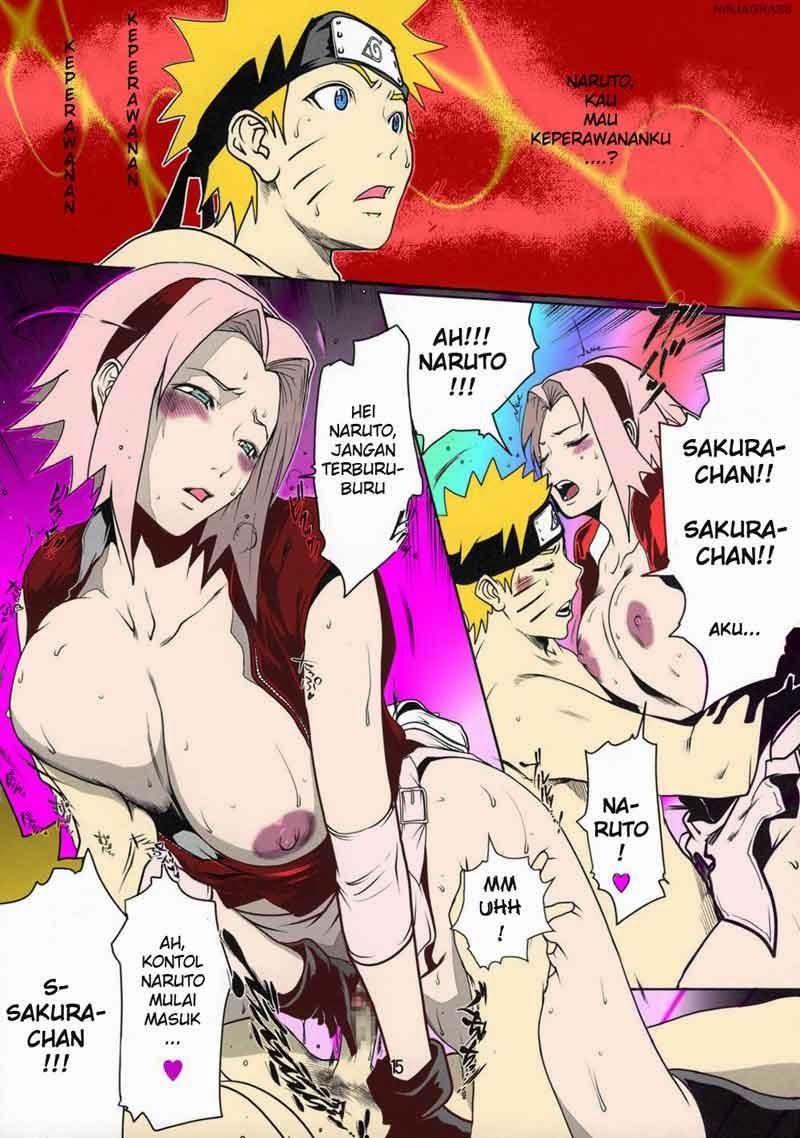 sasuke xxx pporn comic indo