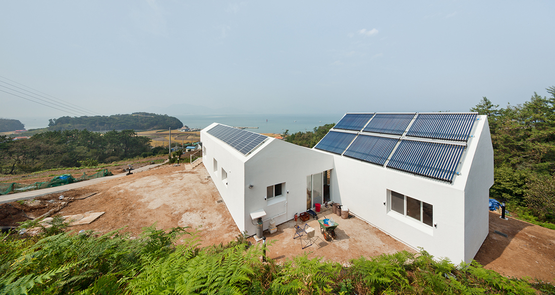 Lovely Design Of Net Zero Energy Home By Lifethings
