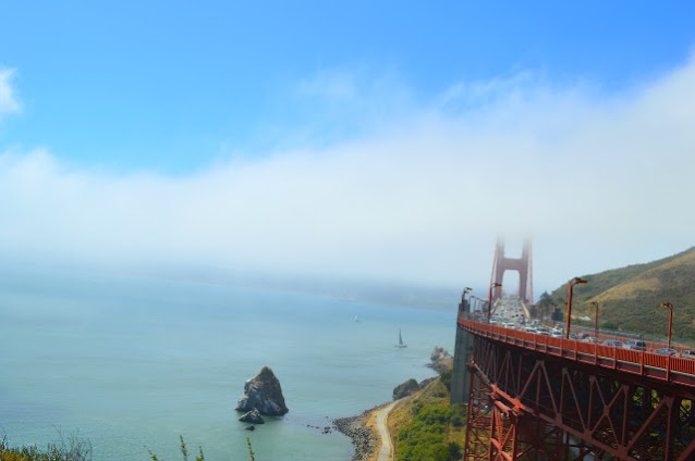 San Francisco: See the Top 5 Attractions in 5 Days