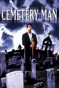 Watch Cemetery Man (Dellamorte Dellamore) Online Free in HD