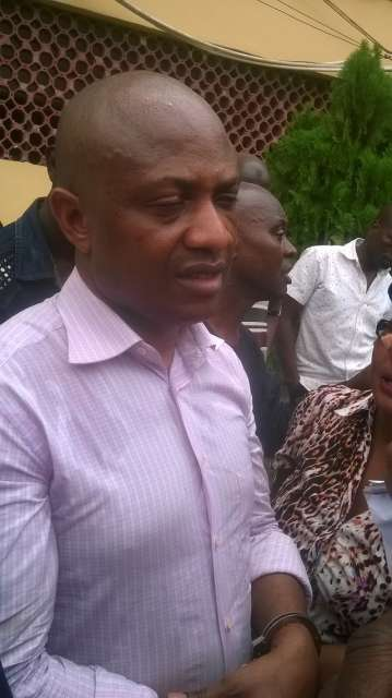 Full Interview Of Kidnapper Evans & How He Lived In Grand Style (video)