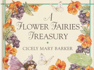 F - Flower Fairies Poem