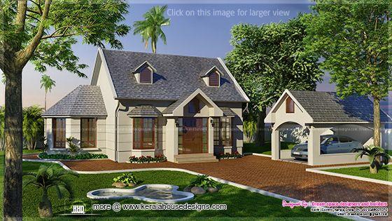vacation-garden-house-thumb  Better Homes And Gardens Floor Designer Plans on