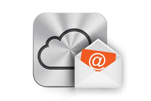 iCloud-email-seting Home