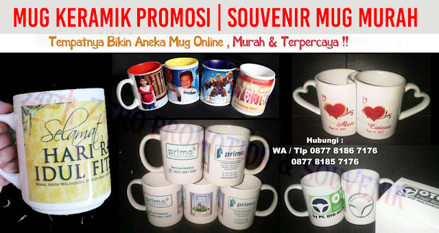 mug printing termurah, MUG Hamper, mug souvenir, souvenir nikah mug murah, mug promosi kantor kualitas terbaik dengan harga terjangkau