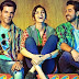 Watch Bareilly Ki Barfi Movie Trailer Feat. Kriti Sanon, Ayushmann Khurrana, Rajkummar Rao