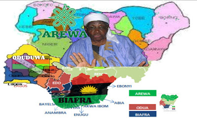 The Igbos & Her Neighbours, and the Divide and Tactics of the Fulani Oligarchs