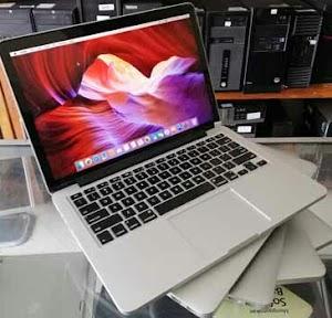Notebook Second MacBook Pro Retina Mid 2014