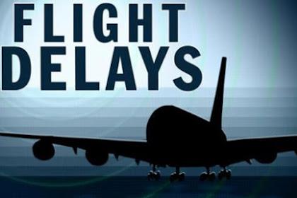 Kompensasi dan Ganti Rugi Keterlambatan Penerbangan