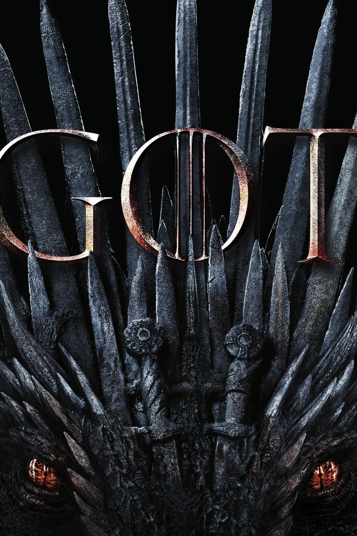 Download Game of Thrones Season 8 , Игра престолов (2019)