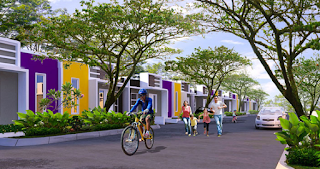 Wiraland Ciptakan Rumah Murah Di Medan