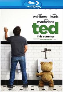 O Ursinho Ted BluRay 720p Dual Áudio