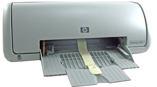 HP Deskjet 3920 Printer Driver Downloads