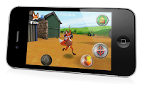 Outfoxed screenshot