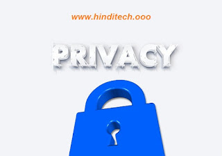 5 Most powerful facebook privacy and security setting in hindi