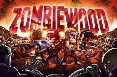 Download Zombiewood – Zombies in L.A! v1.5.3 Mod Apk Data