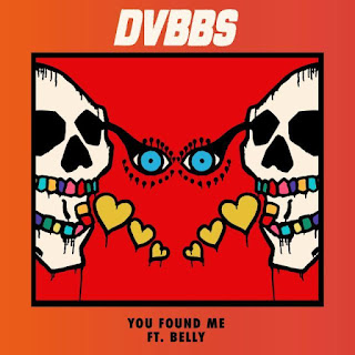 Terjemahan Lirik Lagu DVBBS ft. Belly - You Found Me