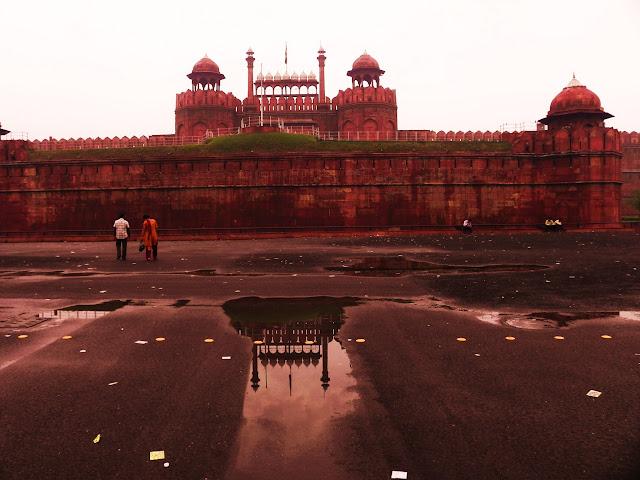 delhi tourist spot history of christmas