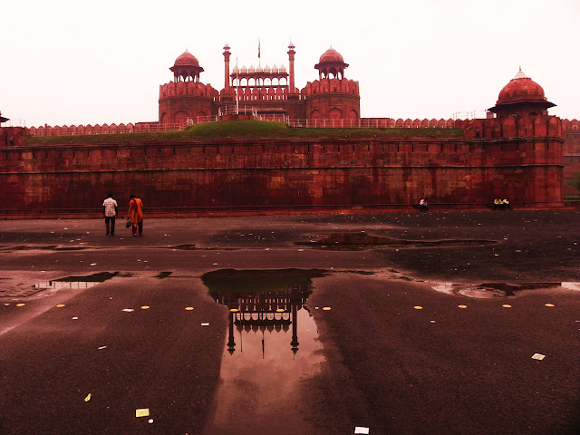 Red Fort - Attractions in Delhi
