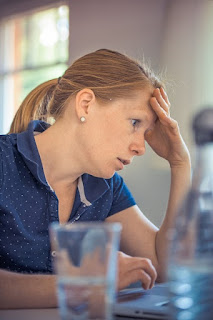Mendadak Lupa,Linglung Dan Sulit Fokus Mungkin Anda Terserang  Brain Fog