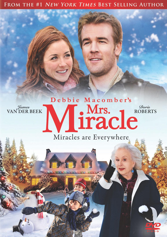 Mrs Miracle (2009) ταινιες online seires oipeirates greek subs