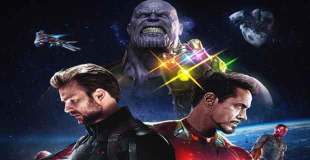prediksi akhir cerita infinity war