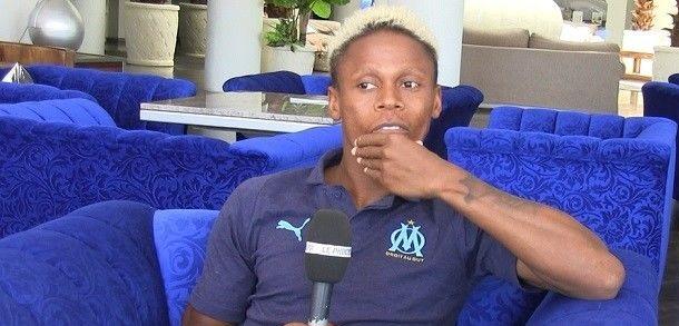 """Vidéo - Clinton Njie: """"""""Mbappé, il court vite, mais je pense que je peux le battre"""""""