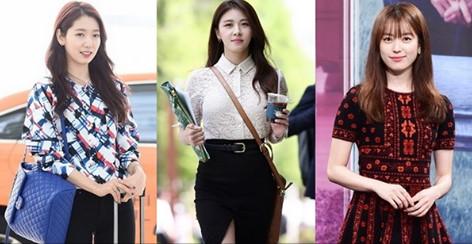 3 nữ hoàng rating màn ảnh Hàn vừa dễ thương lại sành mốt
