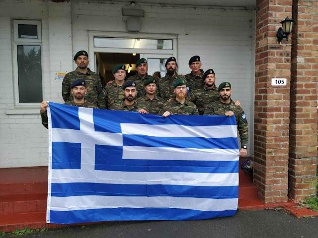 Τι ζητά από το ΓΕΣ μια ομάδα 8 εφέδρων από τη Θεσσαλονίκη; (ΦΩΤΟ-ΒΙΝΤΕΟ)