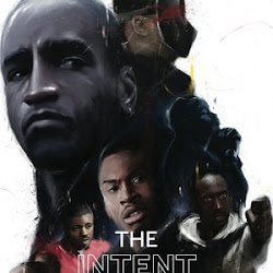 Poster The Intent 2016