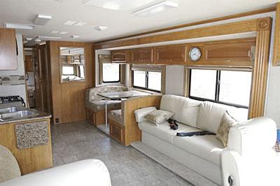 Afinal Viagens E Turismo Motor Home Seu Hotel Com Rodas