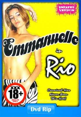 Emmanuelle in Rio (2003) Hollywood 720p DVDRip