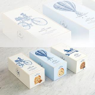 Cake Box Model Sorong