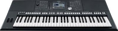 Cara Reset/Mengembalikan Pengaturan Awal Keyboard Yamaha Psr