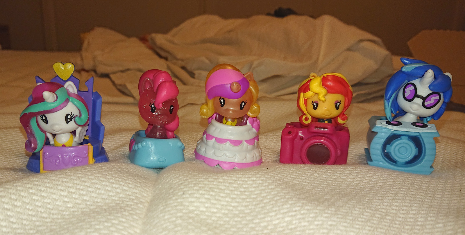 My Little Pony Cutie Mark Crew Series 3 Figures Complete your Collection