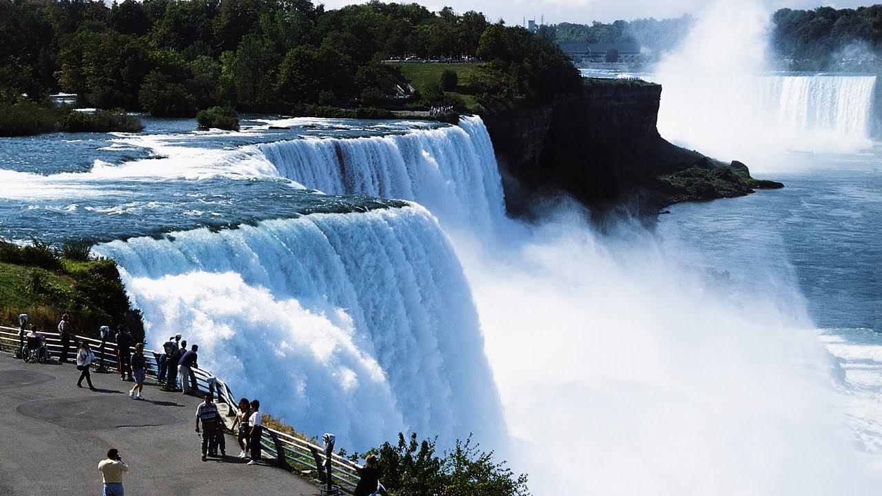10 Destinasi Wisata Populer Di Kanada Travel Pelopor Paket Tour Wisata Halal Dunia
