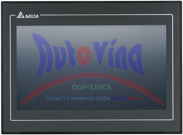 Đại lý bán màn hình cảm ứng HMI Delta DOP-110CS