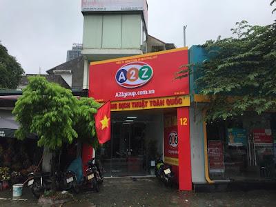 Dịch thuật huyện Kim Động - Hưng Yên giá phải chăng khó khăn uy tín chất lượng