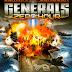 تحميل لعبة generals zero hour [نسخة اصلية]