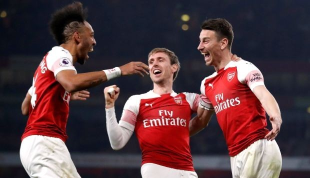 Arsenal vs New Castle EN VIVO ONLINE transmisión de la fecha número 32 de la Premier League.