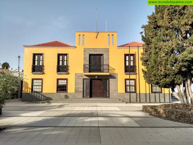 El Ayuntamiento de Tijarafe se une a las reivindicaciones de la Escuela de fútbol Hiscaguán