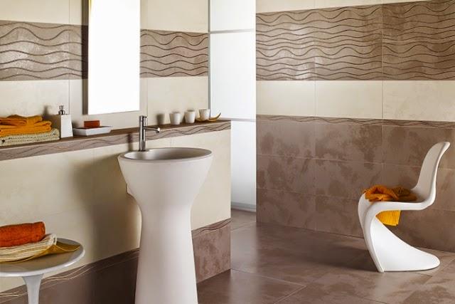 42 Modern Tiles For The Bathroom And The Living Area Bathroom Design