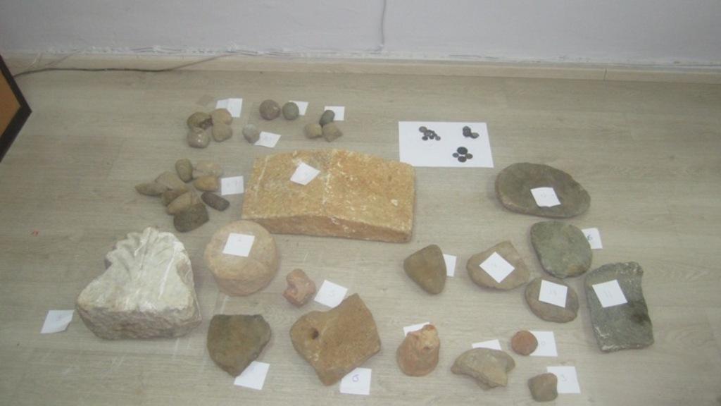 BP αρχαιολογική χρονολόγηση