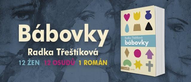 Recenze knihy Bábovky Radka Třeštíková