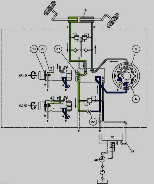 vacuum line schematic for 79 beetle