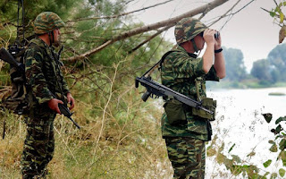 Ομηροι 66 μέρες στην Τουρκία οι δύο Ελληνες στρατιωτικοί