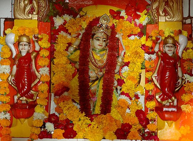 Bagalamukhi-बगुलामुखी माला-मन्त्र गृहस्थ जीवन में