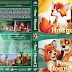 The Fox And The Hound Collection DVD Cover